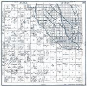 Sheet 015 - Townships 15 and 16 S., Ranges 15 and 16 East, Fresno County 1923